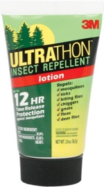 3M Ultrathon lotion