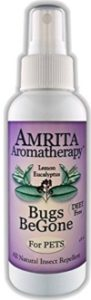 Amrita Aromatherapy