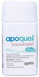 Apoquel tablet