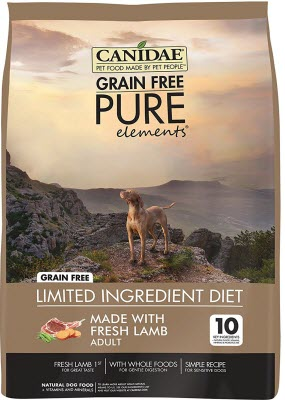 Canidae Grain Free PURE
