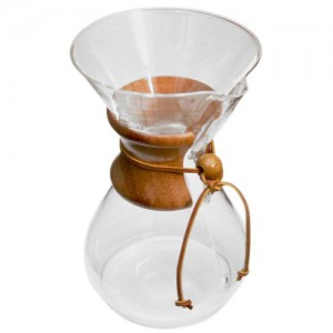 Chemex Glass Coffee Maker