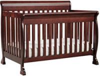 Da Vinci Kalani 4-in-1 Convertible Crib with Toddler Rail