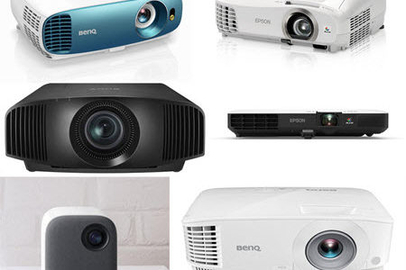 5 Best projectors