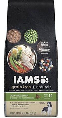 Iams Healthy Naturals