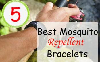 Best Mosquito Repellent Bracelets
