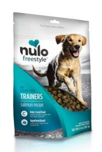 Nulo Freestyle Trainers