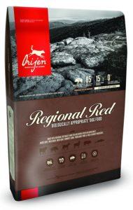 Orijen-Regional-Red