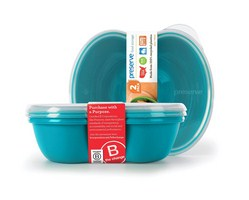 Preserve Square Food and Storage Container