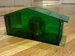 Smart Mouse trap humane Mouse Trap
