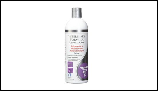 SynergyLabs Medicated Shampoo