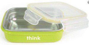 Thinkbab Stainless Steel Bento Box