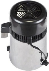 Tinton 304 Stainless Steel Water Distiller