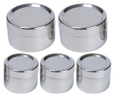 To Go Ware Stainless Steel Containers