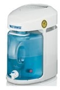 Waterwise 9000 Countertop Distilled Water