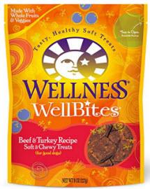 Wellness-WellBites Soft Natural Treats