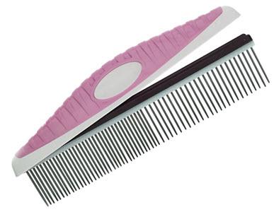 Yichong Peto Pet Rotating Grooming Comb