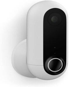 Canary CCTV camera for oudoors