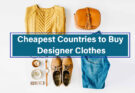 designer cloths on cheapest country