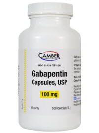 gabapention