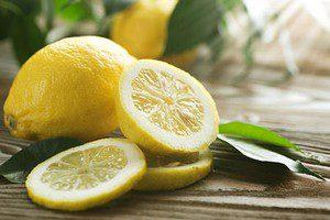 lemon for beauty opt