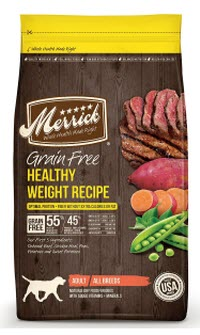 merrick healthy weight