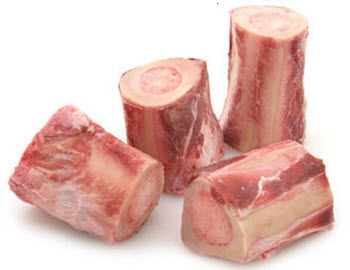 raw marrow bones for dogs