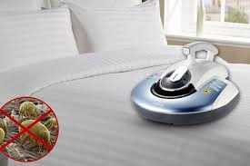 raycop anti allergy bed vac