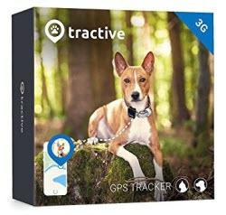 tractive gps