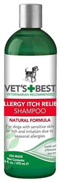 vet's+best
