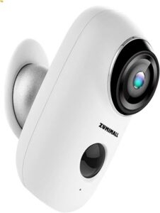 Zumihall CCTV Camera